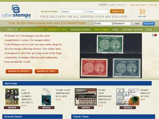 Rare Stamps Online