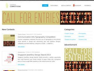 Graphic Competitions
