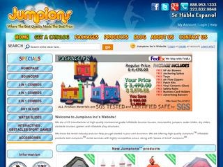 Bounce House Sales