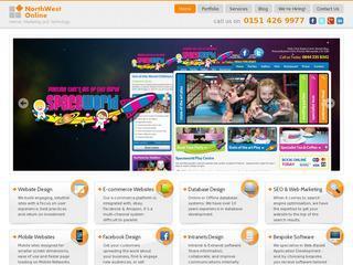 Liverpool Web Design Company