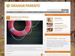 Orange Parents