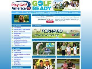 Golf Schools,