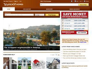 Real Estate – Homes for Sale