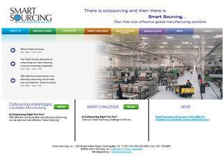 Manufacturing Outsourcing China