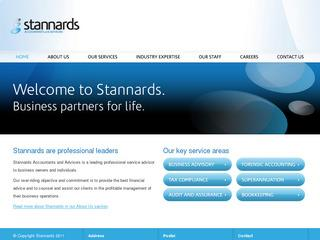 Melbourne Stannards Accounting
