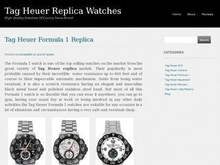 Tagheuerreplicawatch.com